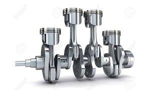 How to design a Crankshaft | V12 Engine Design & Assembly #4 |Autodesk Inventor Tutorials