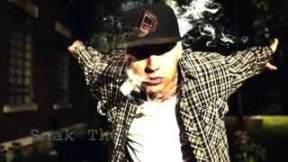 Snak The Ripper - Watch Me Flex - (HD720p)