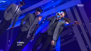 BTOB - Imagine, 비투비 - 이매진, Music Core 20120324