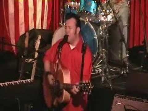 Neil Morrow Live