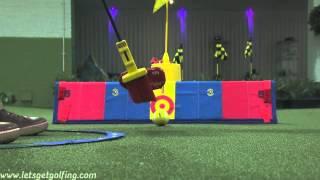 Snag Roller Brush Putting Trainer Golfonline