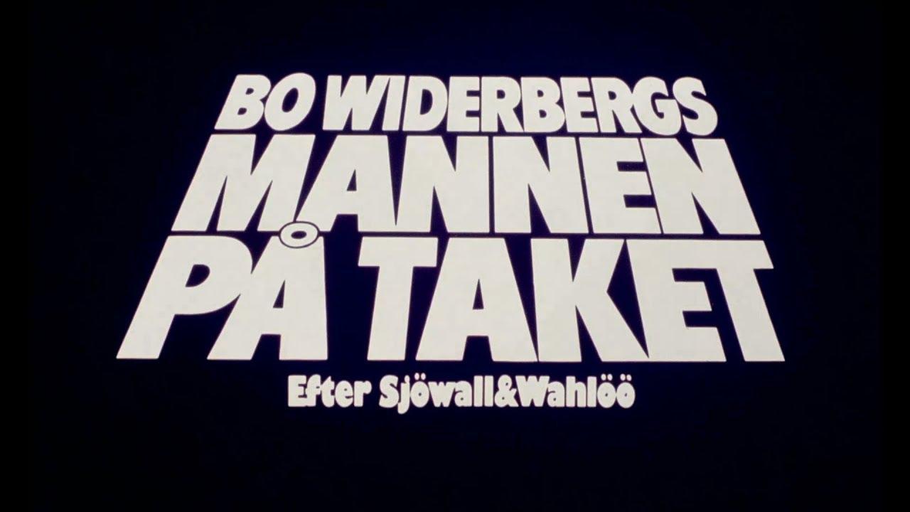 Video trailer för MANNEN PÅ TAKET (1976) - trailer till filmen
