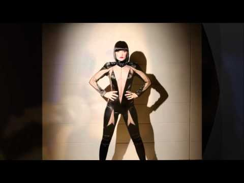 Jessie J - Big White Room Instrumental