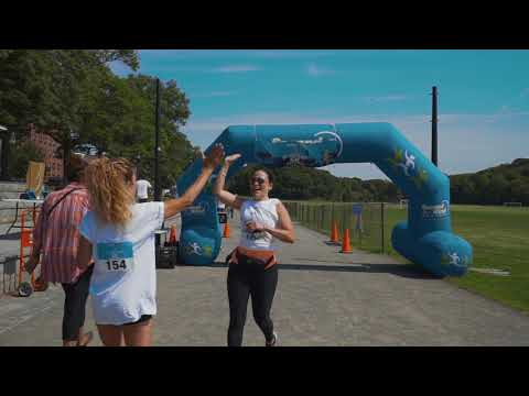 Video Highlights of the 1st Annual Cristian Rivera Foundation Full Steam Ahead 5K Walk/Run