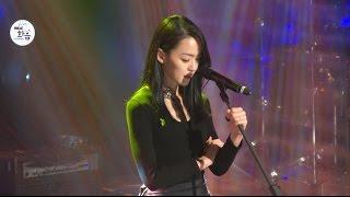 Kim Yoon- Ah -  KYRIE, 김윤아 - 키리에 [2016 Live MBC harmony with 오늘아침 정지영입니다]