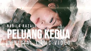 Download lagu Nabila Razali Peluang Kedua Mp3