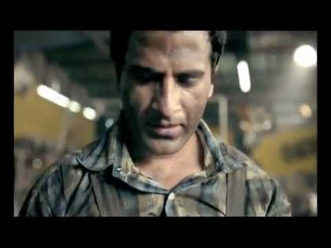 Rak Bank ad for Dubai (Rohit Mehta)