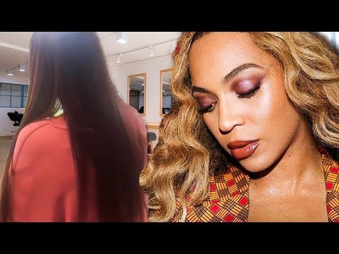 Black Womens OBSESSION with Beyonce's Real Hair & What it Means
