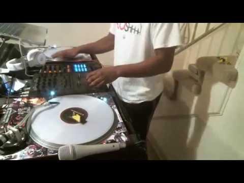 DJ TEEBOY March Tour