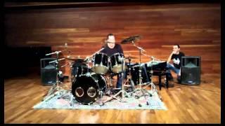 John Macaluso - Heal the waters - 9 Maggio 2011 Sassari.mov