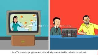 Understanding Media Introduction 1 |  Civics