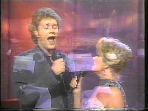 Michael Ball  &  Elaine Page  :    You and I