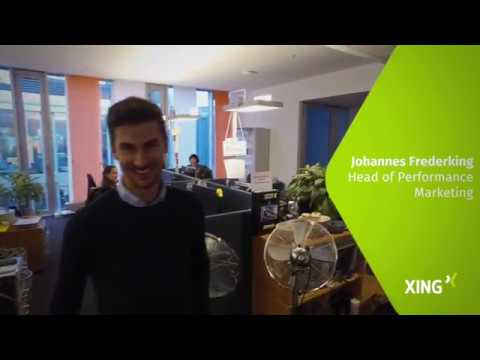 mp4 Xing Online Marketing Manager, download Xing Online Marketing Manager video klip Xing Online Marketing Manager