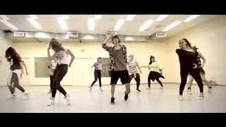 John Newman - Love Me Again | Dance | BeStreet