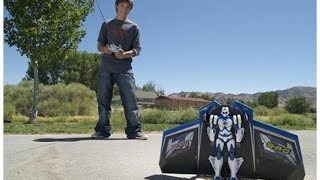 Remote Controlled Kids Toys, Robotic Toys