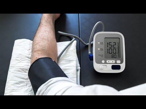 Typy nadciśnieniem naczyniowo-nerkowym