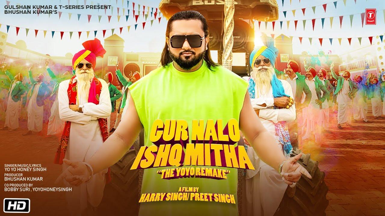 Gur Nalo Ishq Mitha Lyrics - Yo Yo Honey Singh