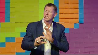 Stop Waiting for Life to Happen   Peter Sage   TED Talks