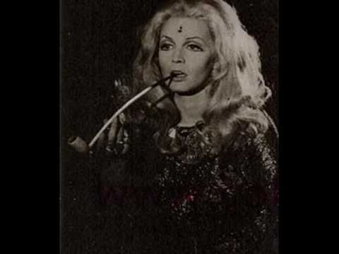 Patty Pravo - Un'Ora Fa