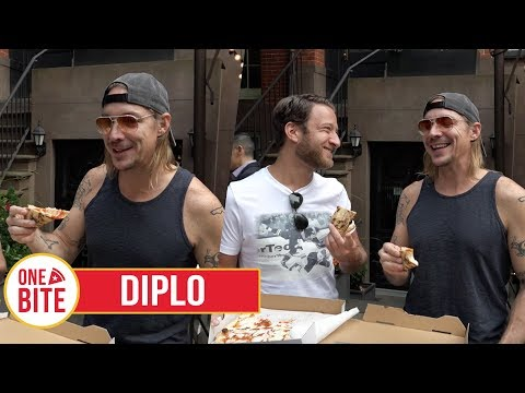 (Diplo) Barstool Pizza Review - Sotto 13 with Special Guest Diplo