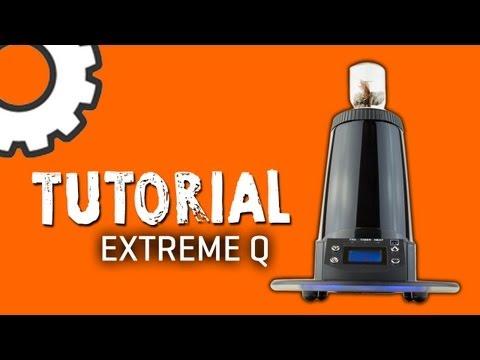 Extreme Q Vaporizer Tutorial – TVape