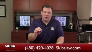 How Do I Know if I Have Been Served with a Debt Collection Lawsuit? - Arizona