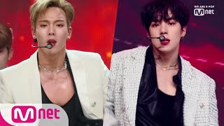 [MONSTA X - Alligator] KPOP TV Show | M COUNTDOWN 190307 EP.609