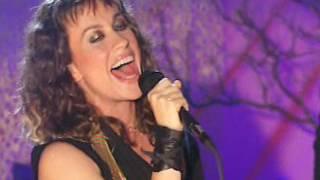Mary Jane live on Kimmy Kimmel 2005 - Alanis Morissette