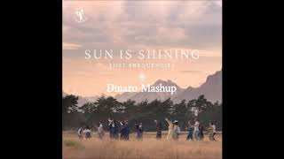 Lost Frequencies   Sun Is Shining (Dinaro Mashup)
