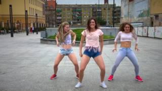 Wande Coal ft. Wizikd - Kpono    K-licious Dance Company