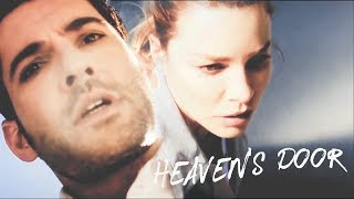 Lucifer & Chloe | Knocking On Heaven's Door