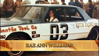 Speedbowl Doc Shorts | Rae Ann Williams
