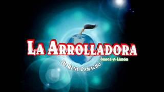 Huele a Peligro - La Arrolladora Banda El Limón (Acustico)