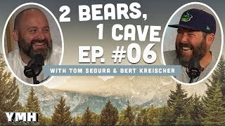 Picture of a podcast: 2 Bears 1 Cave