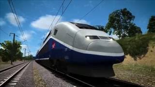 VideoImage1 Train Simulator 2017