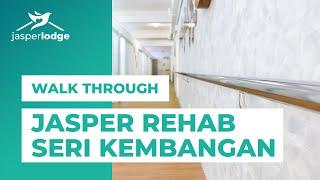 Jasper Rehab Seri Kembangan
