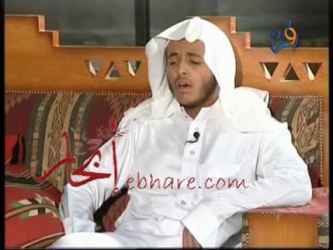 القارئ أحمد العبيد  | آيات الصحابة