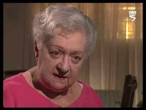 Vera Assenheimer: Ankunft in Auschwitz-Birkenau
