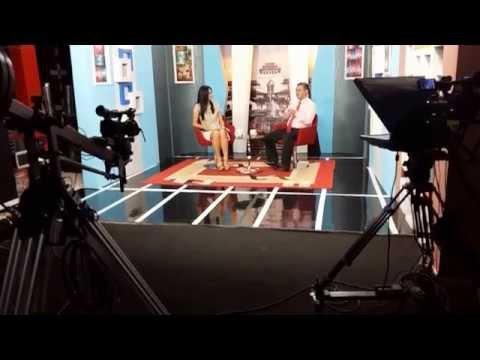 BPJS Ketenagakerjaan Talk Show Live in TV Kompas J
