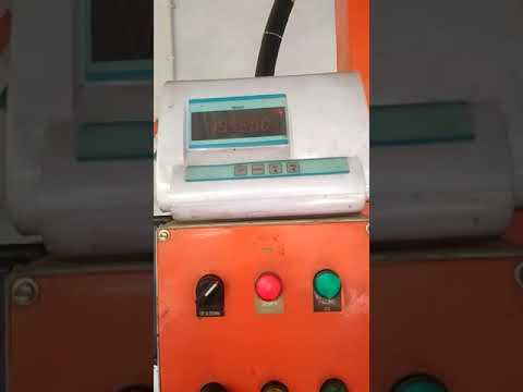 Bitumen Emulsion Drum Filling Machine