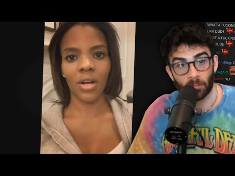 DESTROYING Candace Owens Lies About Breonna Taylor