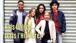 Kids United - Ecris l'histoire (Video Clip Edit)