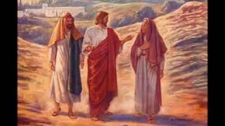 Jorge Pai e Jorge Filho - Apaixonado por Jesus