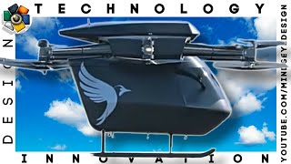 15 Cool Personal Transports and Unusual Vehicles 2020