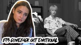 BTS (방탄소년단) LOVE YOURSELF 結 Answer 'Epiphany' [EMOTIONAL REACTION VIDEO]