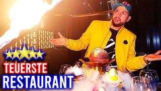 Das teuerste Restaurant der Welt ⎮ Dubai - Younes Jones