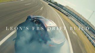 #FPV #DRIFT (Cinematic) Leon's FRS Drift Build