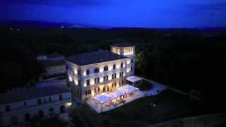preview picture of video 'VILLA CONTI FAUGLIA'
