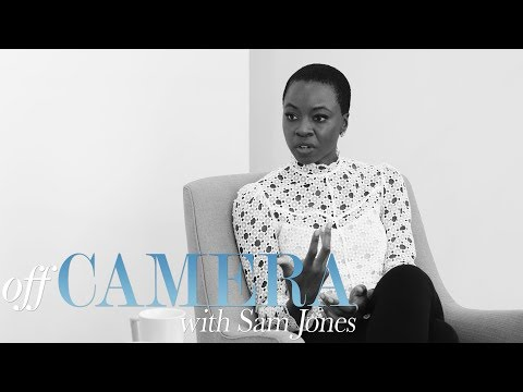Danai Gurira on Where the Intimacy and Soul of 'Black Panther' Comes From