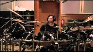 The Rev recording Almost Easy